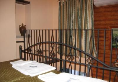 Bed And Breakfast Santa Caterina